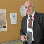 José Luis Moure al frente de la Academia Argentina de Letras
